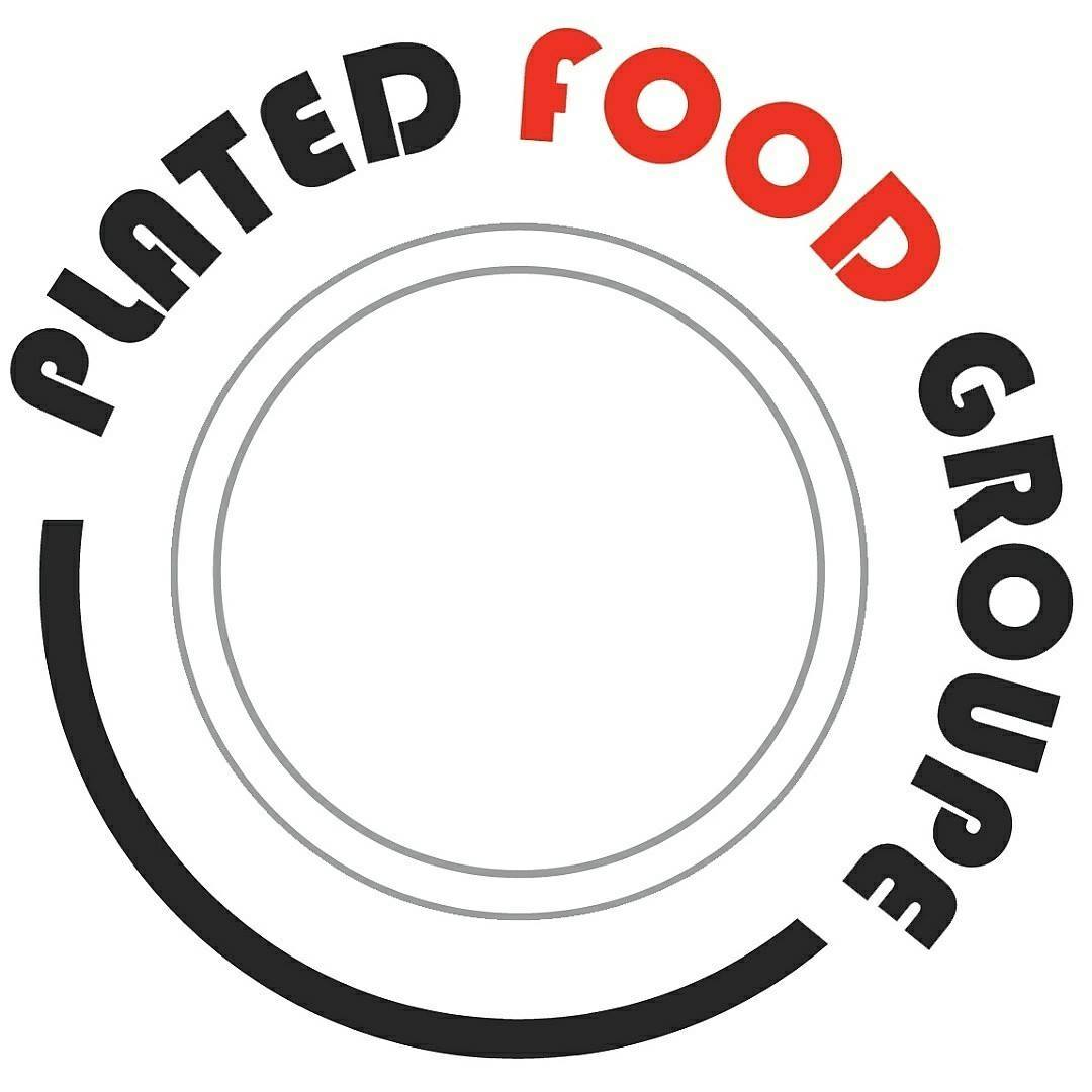 PlatedFoodGroupe-RED-Logo