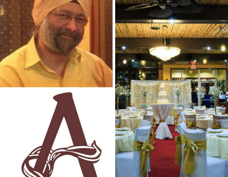 A Taste of North India In DC: Interview with Daljeet Singh