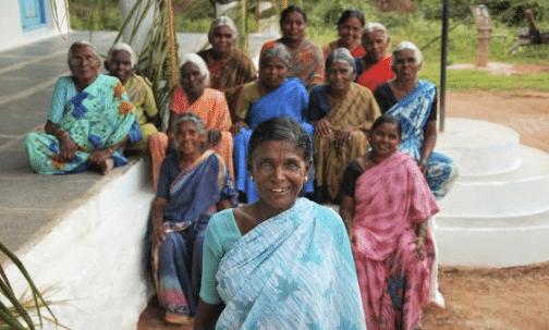 Women First, Prosperity for All