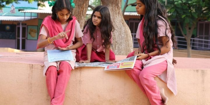 Hearing Impairment and Inclusion: A Challenge in Rural India