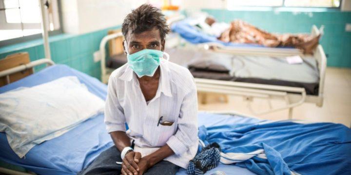 Fighting Against Tuberculosis