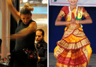 The Diverse Community of Flamenco