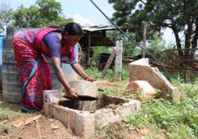 Alternative Energy: Bio-Gas for Rural Homes